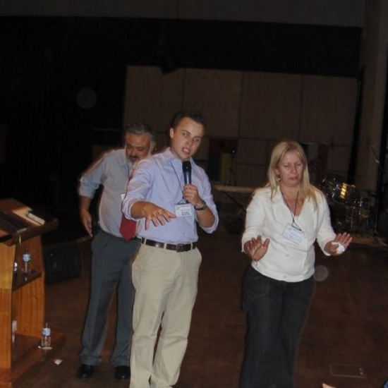 Lisbon Missions Conference